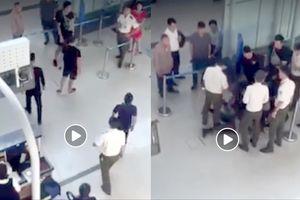 Nhân viên an ninh sân bay Thọ Xuân bị phạt 4 triệu đồng