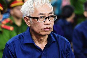 Gia đình Vũ 'nhôm' xin HĐXX được trả cho Trần Phương Bình hơn 30 tỉ đồng