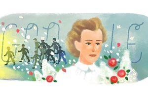 Edith Cavell và câu chuyện nổi tiếng bậc nhất Thế chiến I