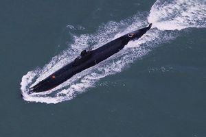 Ấn Độ 'báo động' trước hoạt động của tàu ngầm Trung Quốc ở Ấn Độ Dương