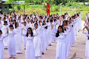 Học sinh Cần Thơ, TP.HCM nghỉ Tết Nguyên đán 2019 từ ngày nào?