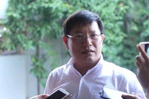Bí thư Sóc Sơn nhận 'gạch đá' vì nói phá Việt phủ Thành Chương rất phí