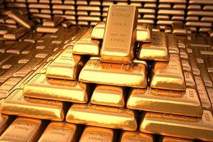 Dòng tiền đầu tư vào vàng tăng, giá vàng lên mạnh