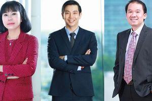 3 lãnh đạo của KIDO tham gia Hội đồng Thành viên của Golden Hope Nhà Bè