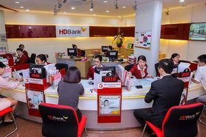 Báo cáo thường niên 2017 của HDBank tiếp tục thắng lớn trên đấu trường quốc tế