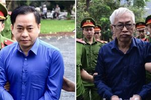 Vũ 'nhôm' nói không biết cựu sếp DongA Bank chỉ đạo thu khống 200 tỷ
