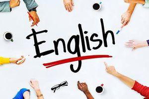 Để tiếng Anh thành ngôn ngữ thứ hai: Cần điều kiện gì?