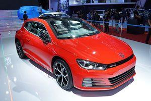 Volkswagen khuyến mãi lớn cho 3 mẫu xe.