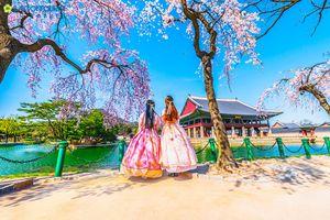 Thêm thông tin CỰC VUI: Xin visa Hàn Quốc 5 năm KHÔNG cần chứng minh tài chính