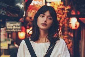 Chuyện về người mẫu lai ở Nhật Bản