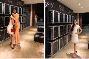 Tiểu Vy lọt thẳng vào top 30 cuộc thi Miss World 2018 nhờ dự án 'Hành trình của nước'