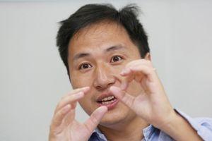 Nhà nghiên cứu Trung Quốc 'mất tích' sau tuyên bố chỉnh sửa gen người