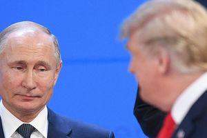 Tổng thống Trump không có chiến lược rõ ràng trong việc tiếp cận Nga