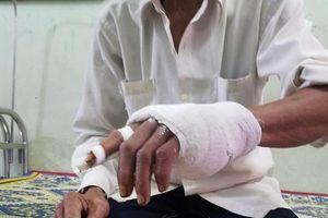 Vụ Phó trưởng công an xã 9X 'đụng tay' khiến dân nhập viện: Cơ quan công an vào cuộc