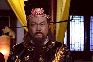 Phim Bao Công: Lý do Bao Công - Bao Thanh Thiên da đen, có vầng trăng trên trán