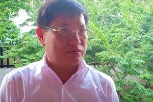 Bí thư Sóc Sơn: Ca sĩ Mỹ Linh cũng là công dân, có kết luận thanh tra sẽ xử lý nghiêm!