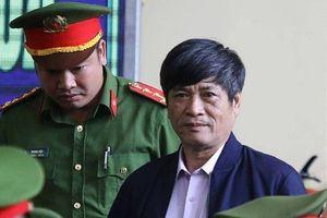 Ông Nguyễn Thanh Hóa kháng cáo bản án sơ thẩm vụ đánh bạc nghìn tỷ