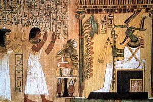 Giải mã số phận người hầu khi pharaoh Ai Cập băng hà