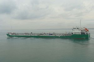Ukraine quyết không thả tàu dầu của Nga giữa lúc căng thẳng