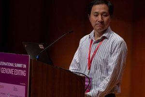 Nhà khoa học Trung Quốc 'mất tích' sau tuyên bố chấn động về sửa gen