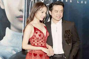 Dương Khắc Linh không dám xem cảnh bạn gái Ngọc Duyên thân mật với trai đẹp
