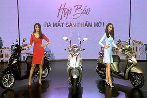 Yamaha Grande hybrid chính thức có mặt tại Việt Nam, giá bán vẫn là ẩn số