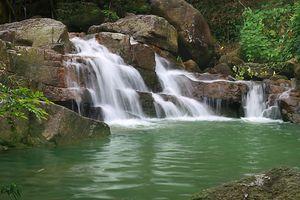 Uông Bí (Quảng Ninh): Vùng đất giàu tiềm năng du lịch
