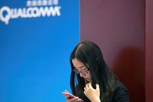 Bỗng dưng 'hồi sinh' thương vụ giữa Qualcomm và NXP, Trung Quốc thực sự đang muốn gì?