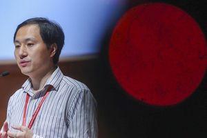 Nhà khoa học chỉnh sửa gene người Trung Quốc bỗng dưng mất tích