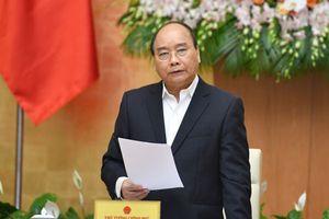 Thủ tướng yêu cầu xử lý những vấn đề bức xúc xã hội