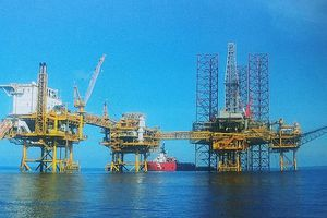 Hoạt động tìm kiếm, thăm dò dầu khí xuống mức báo động