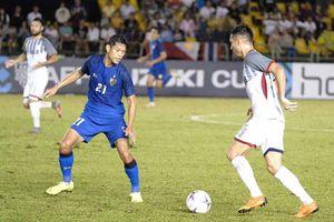 Lối chơi thực dụng lên ngôi tại AFF Cup 2018