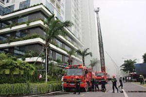 Tham gia bảo hiểm cháy, nổ bắt buộc: Sẽ hạn chế nguy cơ cháy nổ
