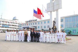Trường ĐH Hàng hải Việt Nam:Trung tâm đào tạo nguồn nhân lực chất lượng cao