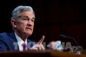 Chủ tịch Fed nêu bật những thách thức đối với kinh tế Mỹ
