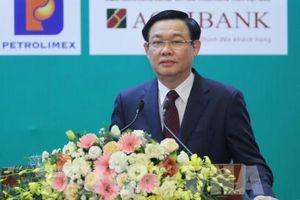 Phó Thủ tướng: Thực hiện hiệu quả các FTA thế hệ mới để tăng cường nội lực