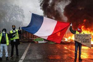 Bạo động Pháp: Phe 'áo vàng' từ chối đàm phán với Thủ tướng