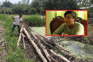 Vụ nữ MC xinh đẹp ở An Giang bị sát hại: Gây án xong vẫn bình tĩnh quay lại đám cưới để lấy xe máy của nạn nhân