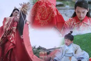 'Song thế sủng phi 2': Cái kết ngọt ngào và toàn cảnh đám cưới rực rỡ của Mặc Liên Thành và Khúc Tiểu Đàn