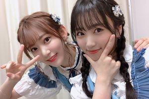 Fan yêu cầu rời khỏi IZ*ONE nếu hoạt động riêng, Sakura và Nako vẫn điềm nhiên tham gia concert HKT48