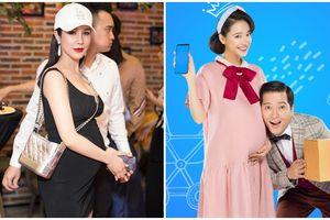 Không chỉ Thanh Tú, Nhã Phương, nhiều sao Việt mệt mỏi khi bị dính tin đồn cưới chạy bầu