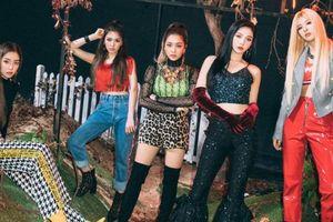 Xinh đẹp long lanh ngày trở lại, hóa ra quần áo của Red Velvet rẻ đến bất ngờ