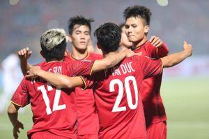 Báo quốc tế ngợi khen ngôi sao mới nổi của đội tuyển Việt Nam