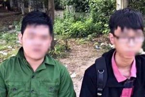 Đà Nẵng: Buộc thôi học nam sinh viên quay lén bạn nữ đang tắm