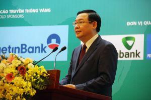 Việt Nam đang tích cực, kiên trì đẩy mạnh hội nhập kinh tế quốc tế