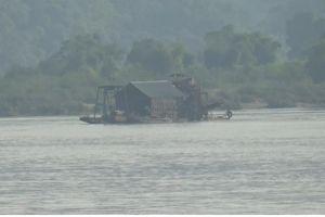 Yên Sơn (Tuyên Quang): Không yên vì… 'cát tặc'