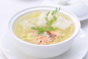 2 cách nấu súp cua biển ngon nhất chiều lòng cả gia đình