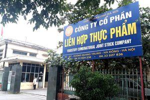 Hà Đông (Hà Nội) – Bài 1: Hàng ngàn m2 đất bị Công ty cổ phần Liên hợp Thực phẩm 'xẻ thịt' cho thuê sai phép, vi phạm quy định về bảo vệ môi trường