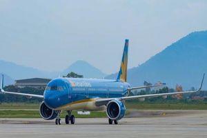 Vietnam Airlines mở đường bay TP. Hồ Chí Minh - Vân Đồn, tần suất 1 chuyến/ngày