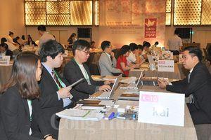 Doanh nghiệp Nhật Bản đẩy mạnh xúc tiến hàng hóa vào thị trường Việt Nam
